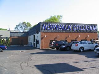 Norwalk Collision Inc - Norwalk, CT