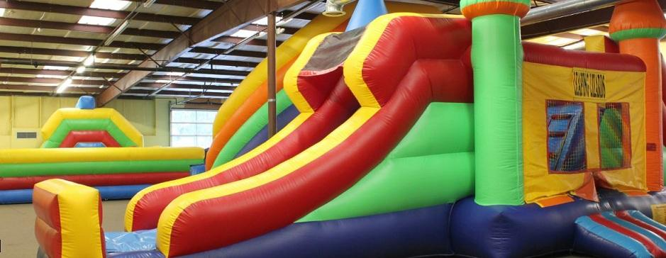 ... Decatur GA - Leapin' Lizards by Leapin' Lizards Play and Party Center