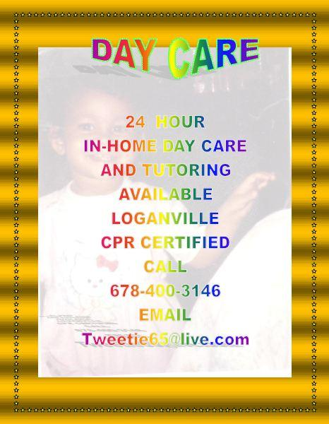 day care from photo 39 s restoration flyers in loganville ga 30052