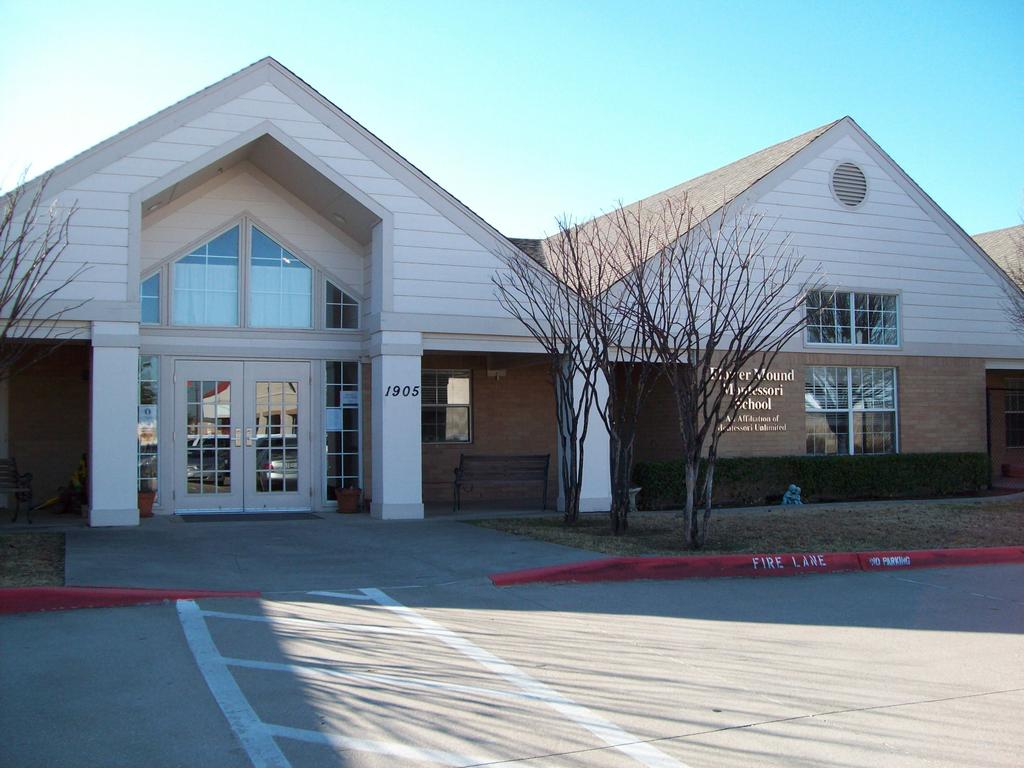 Flower Mound Montessori School Flower Mound TX