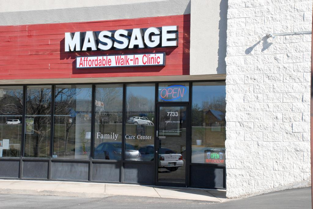 massage condom Westminster, Colorado