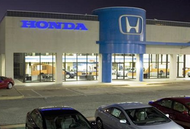 Honda gallery reading coupons