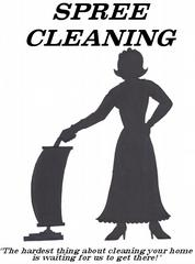 ideas slogan for cleaning services | just b.CAUSE