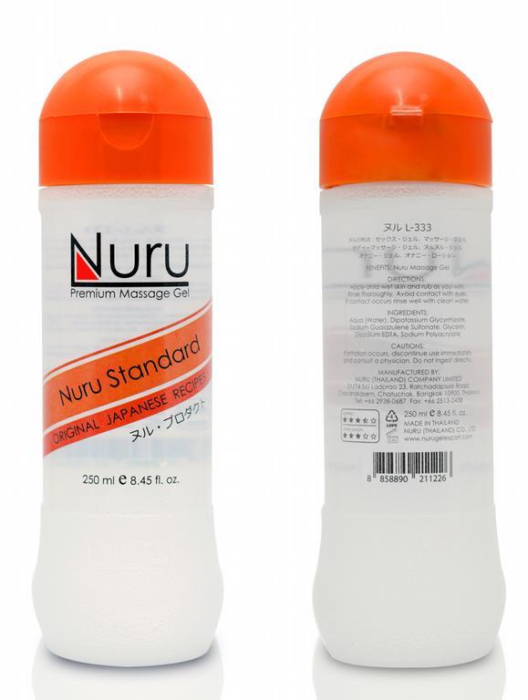 nuru guru thrives original massage