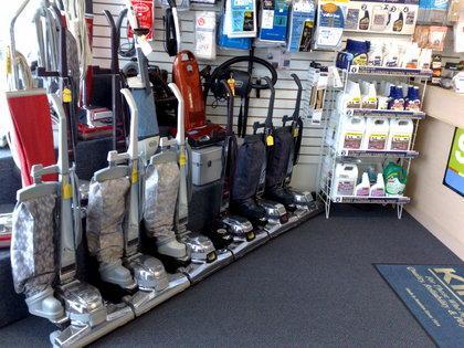 Ventura Vacuum Amp Sewing Machine Showroom Amp Repair
