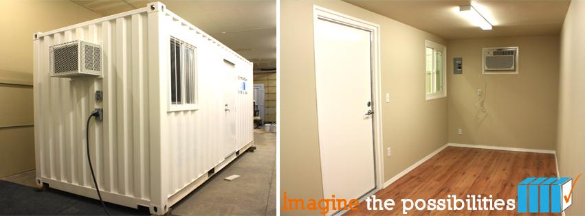 Pictures for simple box storage containers in lynden wa 98264 - Simple shipping container homes ...