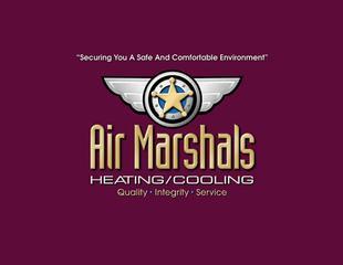 Air marshals heating and cooling cincinnati oh 45223 for Marshalls cincinnati oh