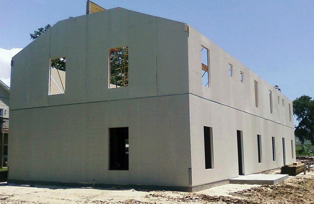 Pictures For Innova Eco Building System In Miami Fl 33167