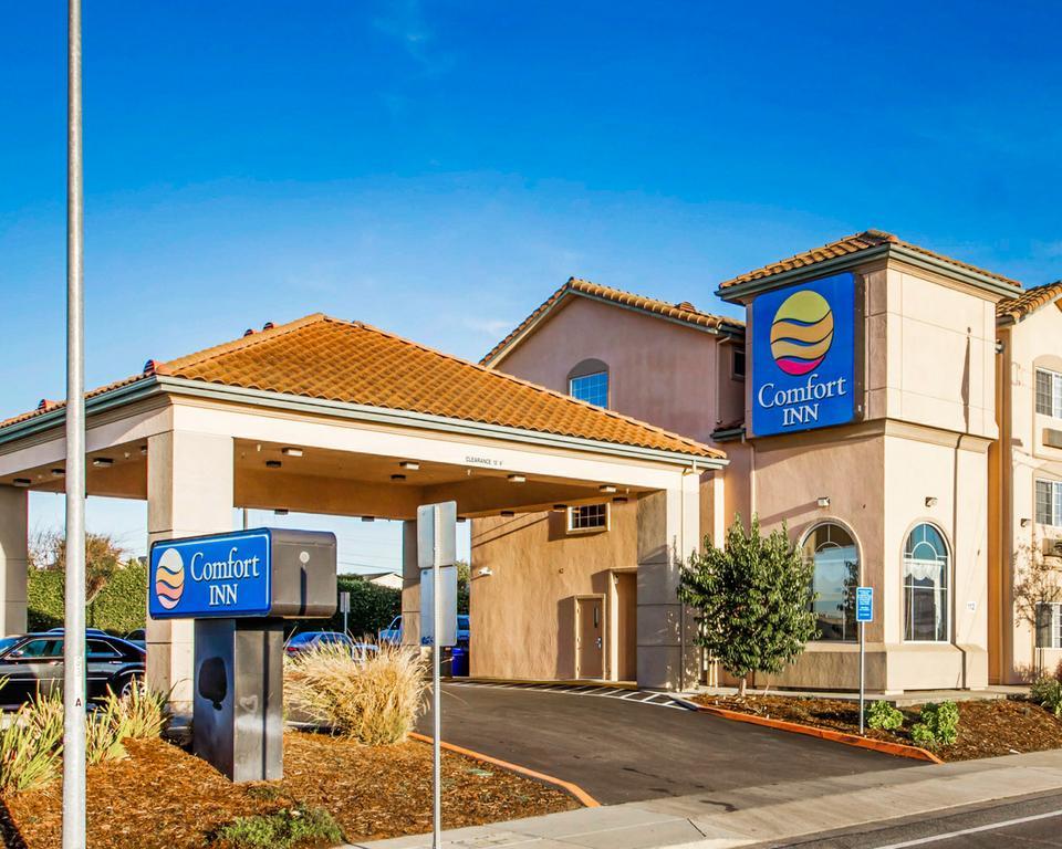 Cheap Hotels Near Watsonville Ca