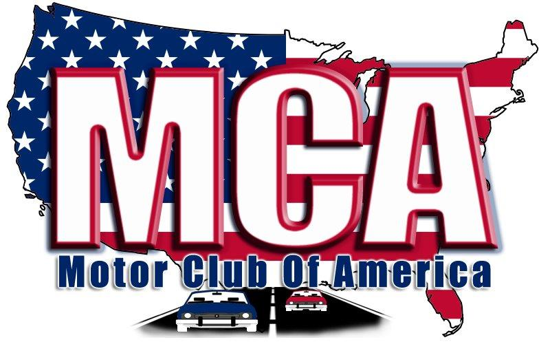 Mca Logo For Advertising From Mca Motor Club In New