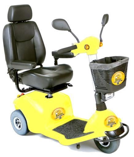 Orlando scooter rental disney world scooter rentals for Motorized scooter rental orlando