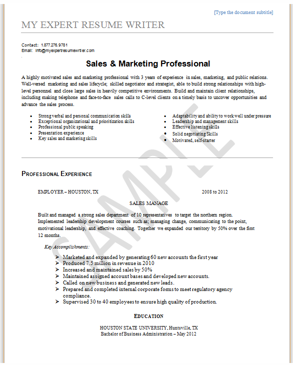 a written resume   thevictorianparlor co Allstar Construction Avoid Common and Outdated Resume Formats and Engage Your Reader
