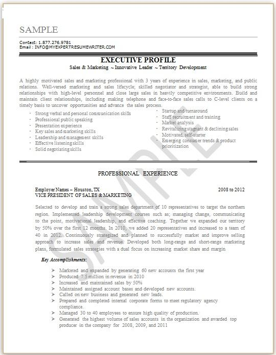Expert resume write my