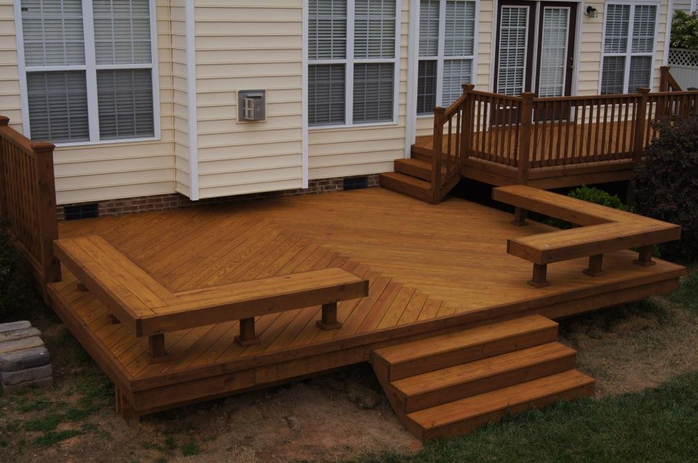Deck Bench Seats Plans DIY Free Download make a rocking chair ...