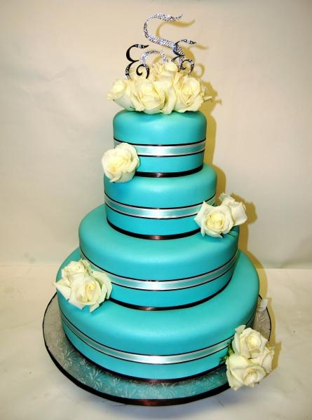 Creative Cakes By Donna Ct