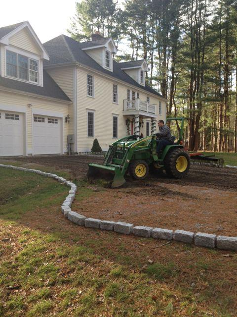 J r landscaping clinton ct patch