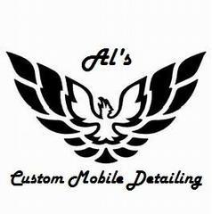 Al's Custom Mobile Detailing - San Tan Valley AZ 85140 ...