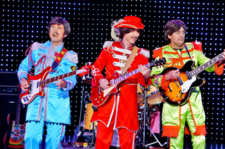 discount code for BeatleShow! tickets in Las Vegas - NV (Saxe Theater at the Miracle Mile Shops)