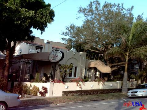 Italian Restaurants Near Sarasota Fl