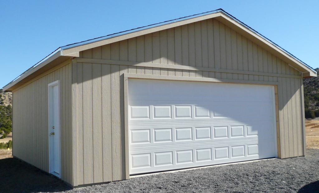 Abc Garage Builders Pueblo Co 81005 719 568 0009