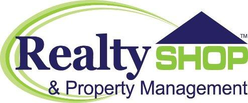 Realty Shop Logo by Realty Shop & Property Management