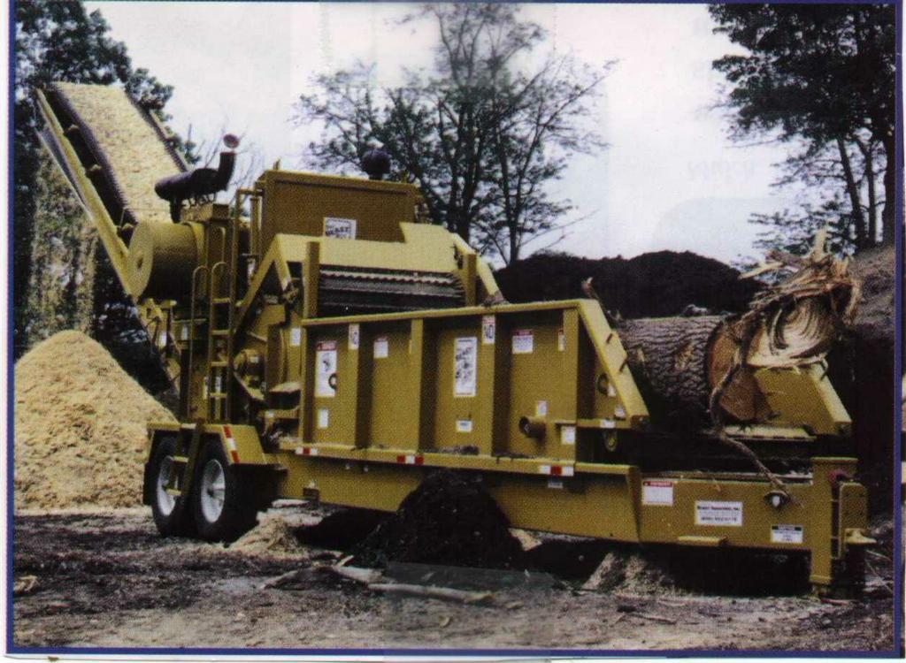 American Mulch At Envirocycle LLC - Bloomfield CT 06002 | 860-242-2325