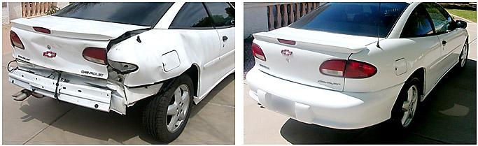 Jll Auto Body Jersey Nj Before And After Picture 6 From