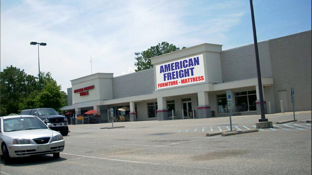 American Freight Furniture And Mattress Newport News Va