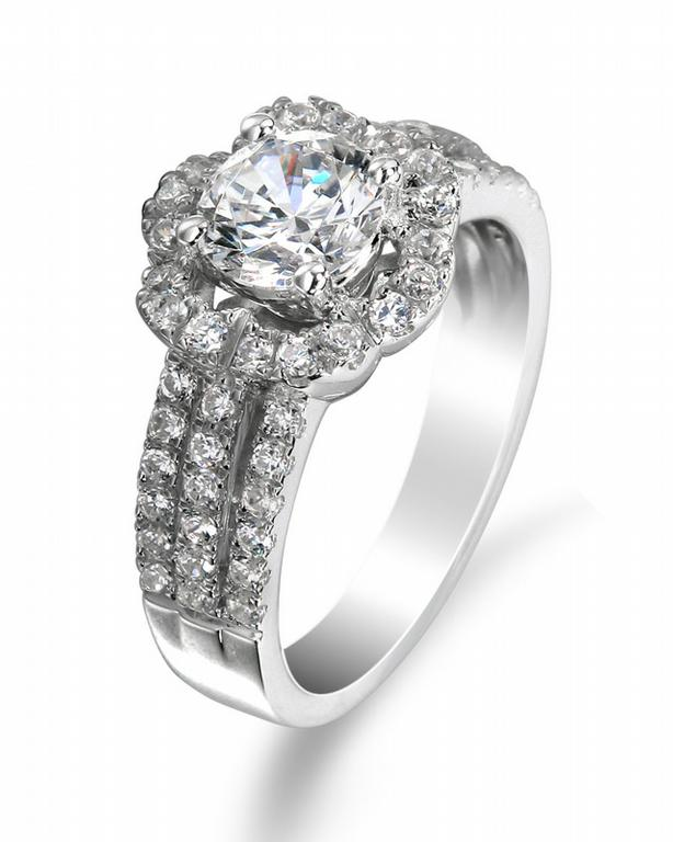 pictures for engagement rings chicago in chicago il 60603 jewelers