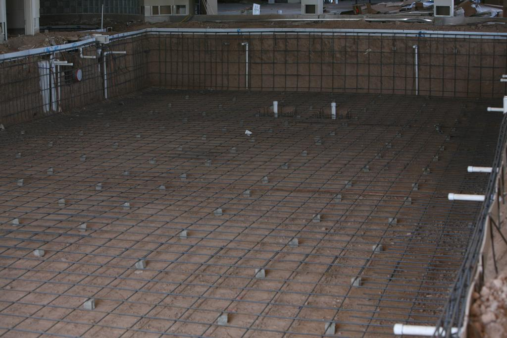 Swimming Pool Reinforcement : Pictures for scholz rebar in phoenix az pools