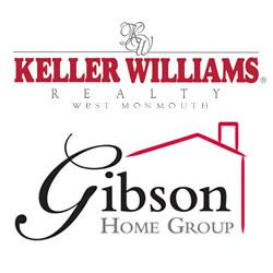 facebook profile by Gibson Home Group at Keller Williams Realty West Monmouth