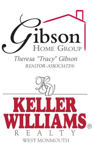 stack_combo_logo_300w by Gibson Home Group at Keller Williams Realty West Monmouth