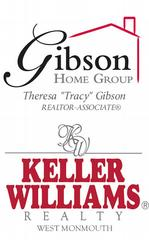 Gibson Home Group at Keller Williams Realty West Monmouth