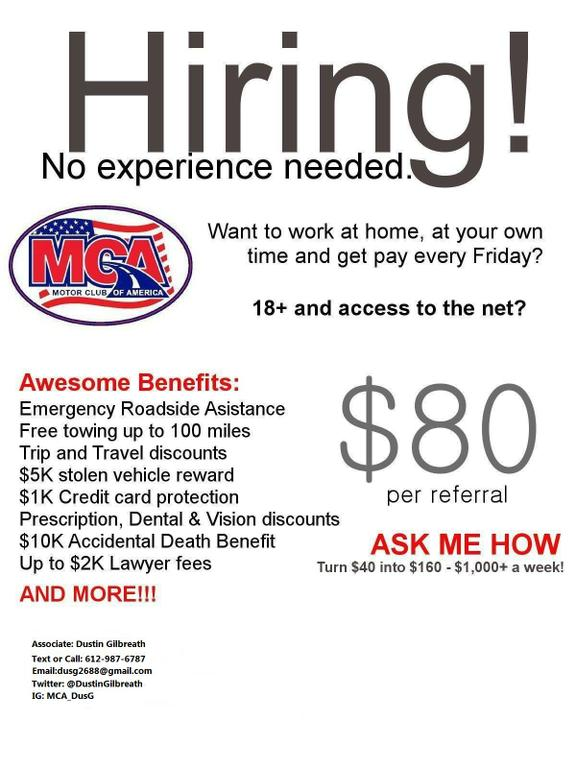 Minnesota motor club of america associate minneapolis for Allstate motor club vs aaa