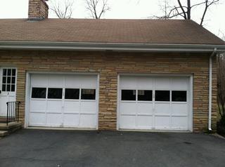 Garage door repair bergen county nj door master nj for Bergen garage door