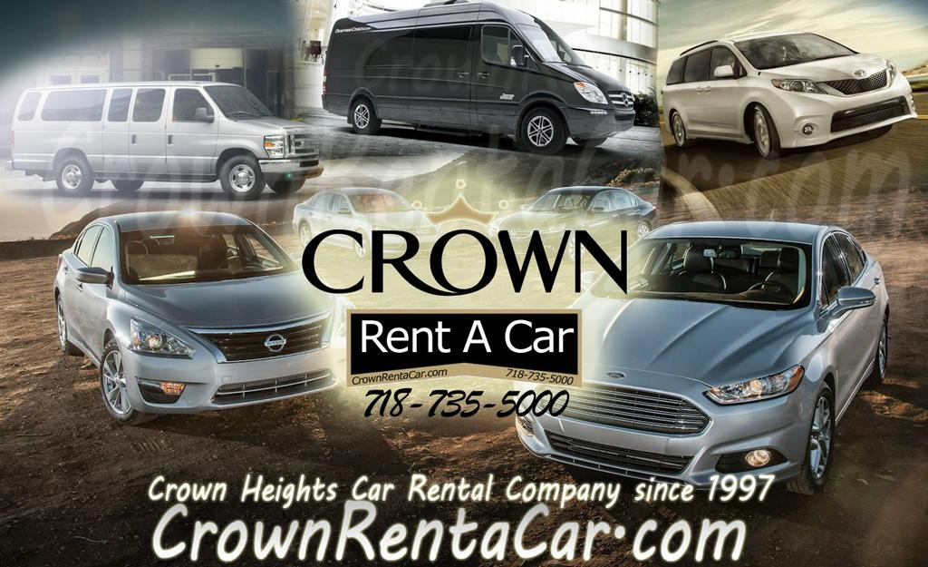 Rental Car Brooklyn: Pictures For Crown Rent A Car In Brooklyn, NY 11225