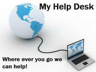 My Help Desk Online Computer Repair Unlimited Support