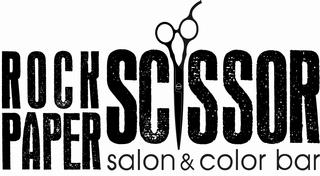 Rock paper scissor salon and color bar saint augustine for A1a facial and salon equipment