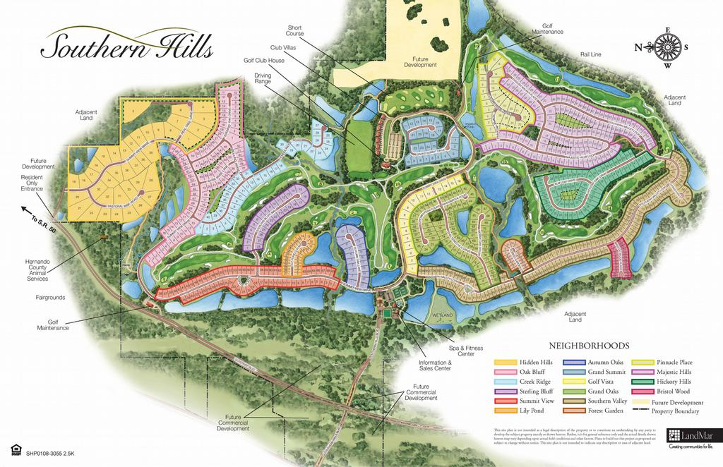 the villages florida map with Southern Hills Plantation Club Brooksville Fl on Locations moreover Southern Hills Plantation Club Brooksville FL as well Marriott Timeshare Review Of Shadow Ridge 2 besides Ocean Reef Club Key Largo Florida furthermore M2.