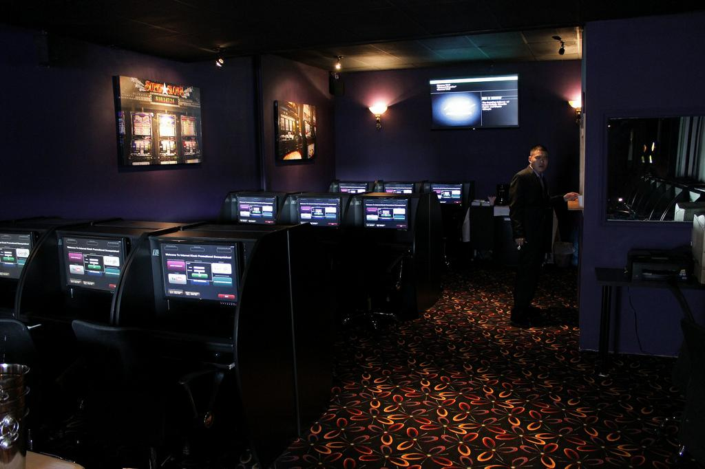 Internet Cafes In Brooklyn Ny