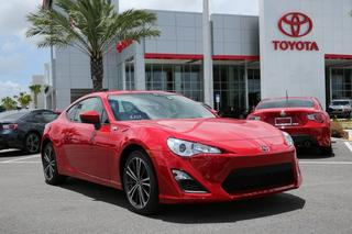 new scion fr-s near orlando is the best sports car for the