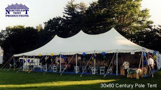 Northeast Tent Productions - Stamford, CT