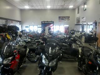 New england cycle center hartford ct 06120 860 527 0822 for Honda dealer hartford ct