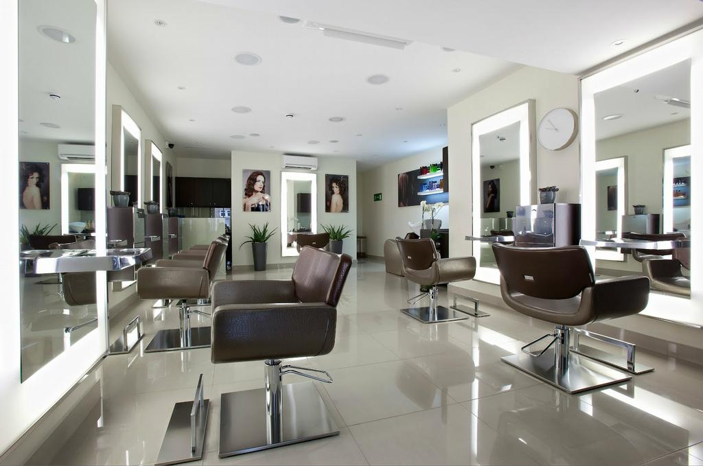 Upscale Salon : Upscale Salon Cleaning Service by Upscale Cleaning Service