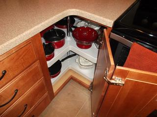 Custom Cabinet Accessories Available in Phoenix, AZ | Kitchen AZ
