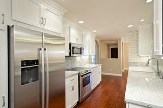 Phoenix Custom Kitchen Remodeling Contractor Project Completetion ...
