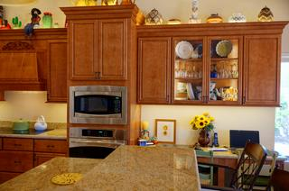 New Kitchen Cabinets Remodel In Phoenix - Kitchen AZ Cabinets ...