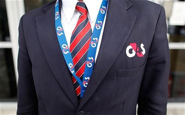 G4S Secure Solutions USA - Saint Paul MN 55101 | 800-275-8305