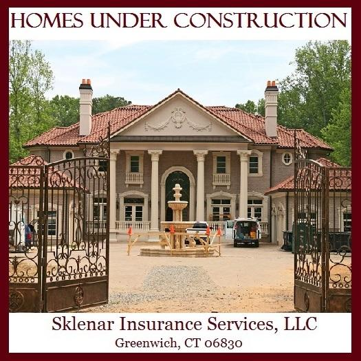 Pictures for sklenar insurance services llc in greenwich for House construction insurance
