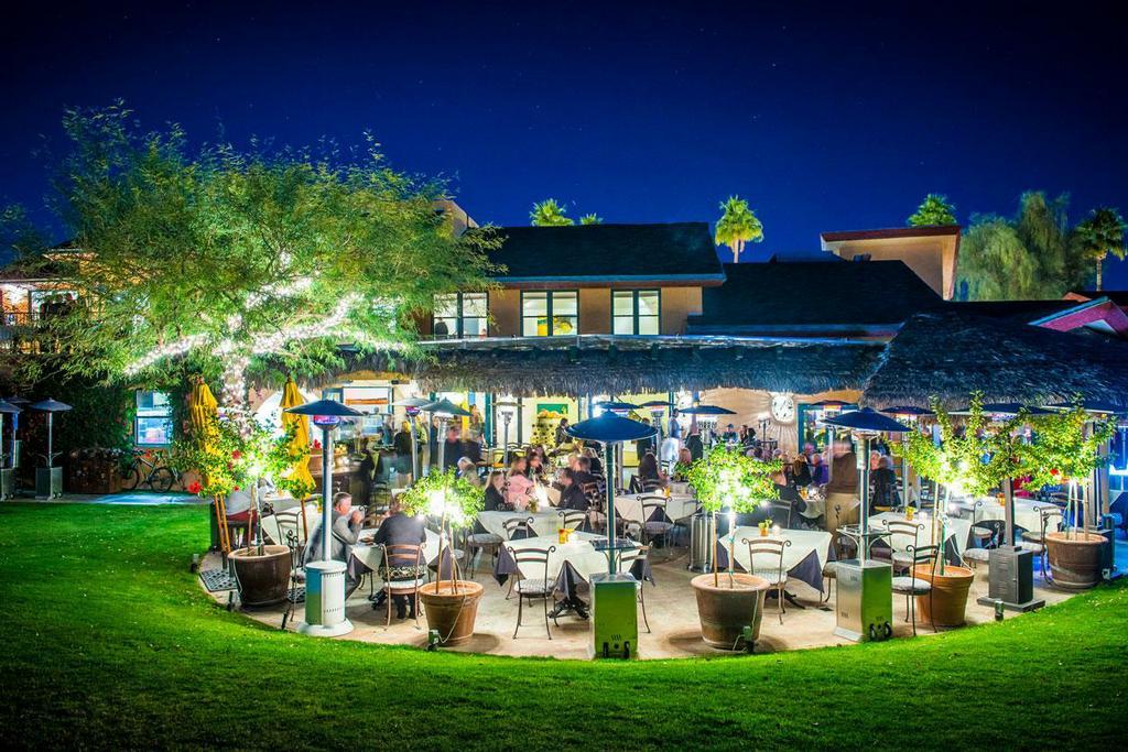 Best Restaurants On El Paseo Palm Desert